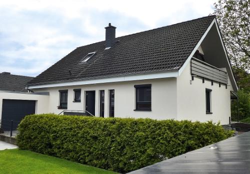 Extrem Fertighaussanierung Gifhorn Hosby-Haus Niedersachsen TI98