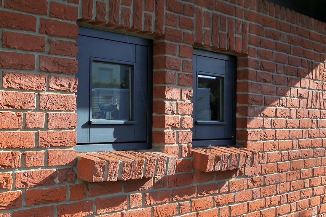Relativ Fertighaussanierung Gifhorn Hosby-Haus Niedersachsen HH23