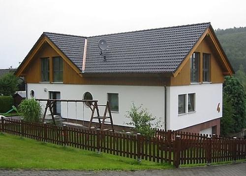 Referenzen Fertighaussanierung Fassaden Sanierung Wärmedämmung ...
