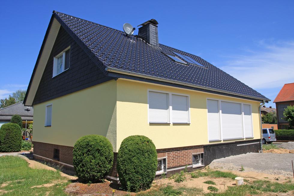 Fertighaus Sanierung Hannover Okal Niedersachsen Fertighaussanierung