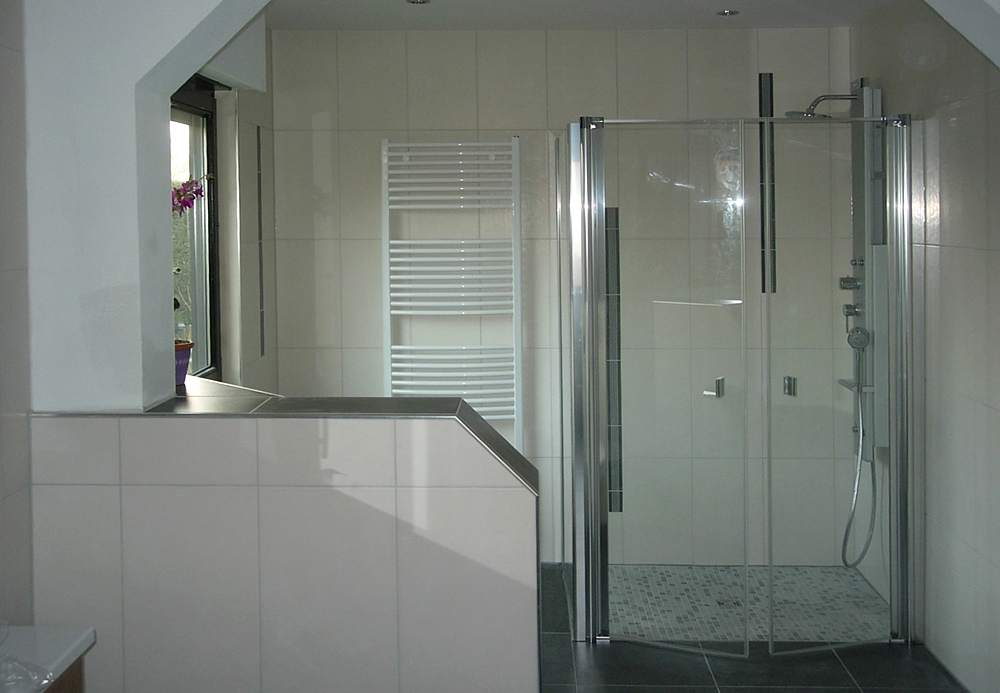 Badezimmer Renovieren Fertighaus   Badsanierung Fertighaus Sanierung Modernisierung Renovieren