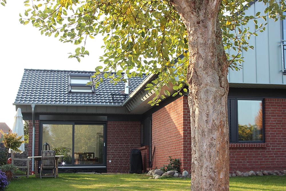 Relativ Fertighaussanierung Gifhorn Hosby-Haus Niedersachsen QO32