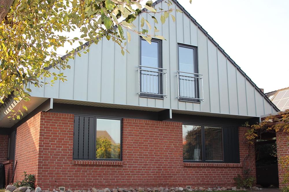 Bevorzugt Fertighaussanierung Gifhorn Hosby-Haus Niedersachsen WQ03