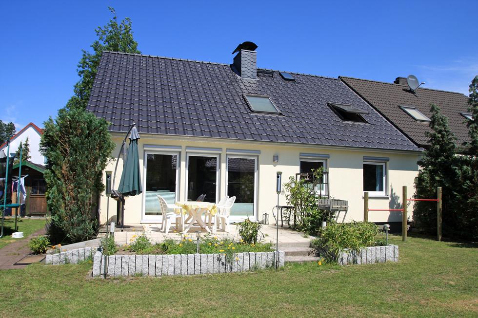 Referenzen Fertighaussanierung Fassaden Sanierung