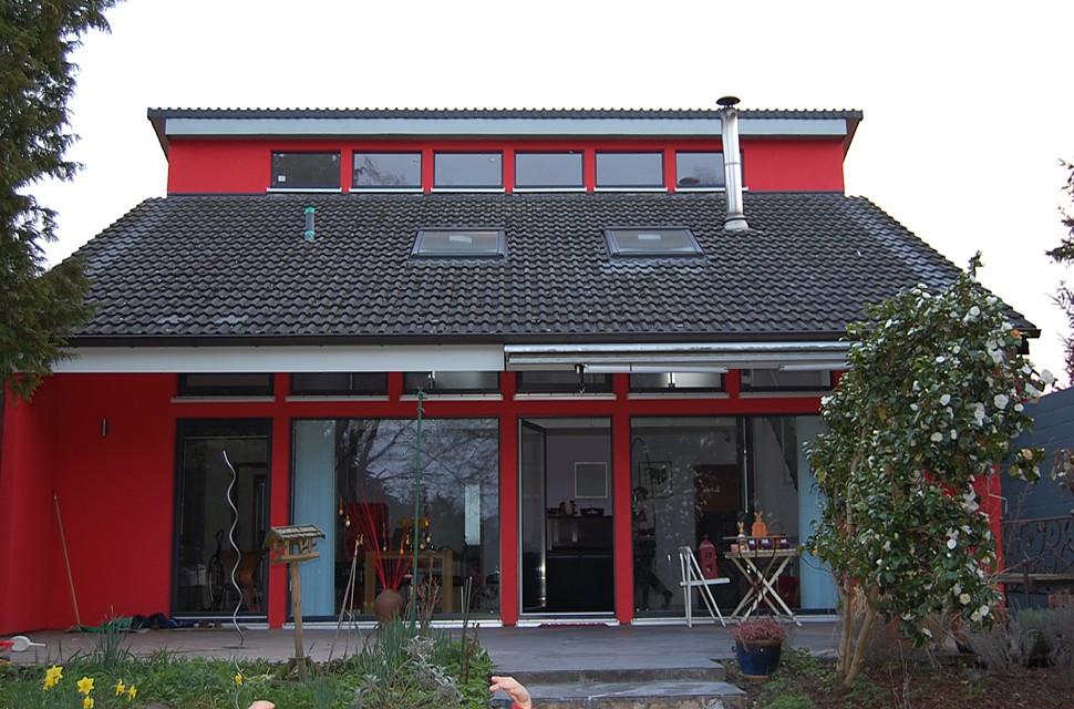 Hamacher Holzbau fertighaussanierung nrw koeln fertighaussanierung